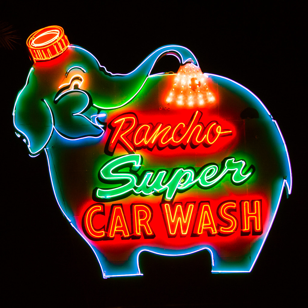 Super Wash Car Wash Franchise