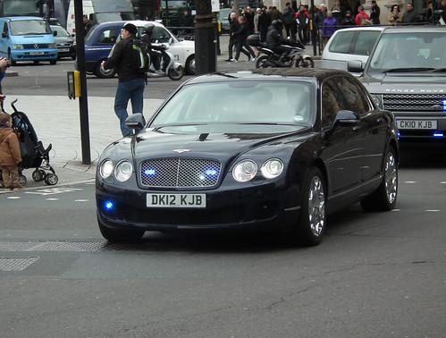 Met Police Seg Bentley Kenjonbro Flickr