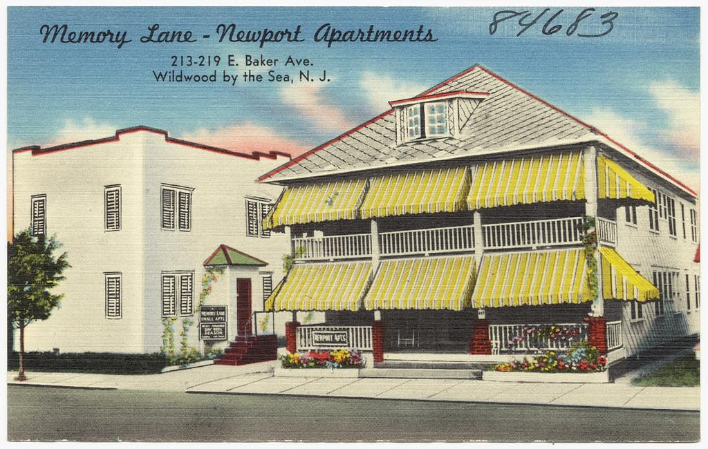 Newport Commons Apartments Lititz Pa