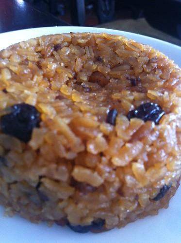 arroz con coco caribe colombiano | astuviaje | Flickr