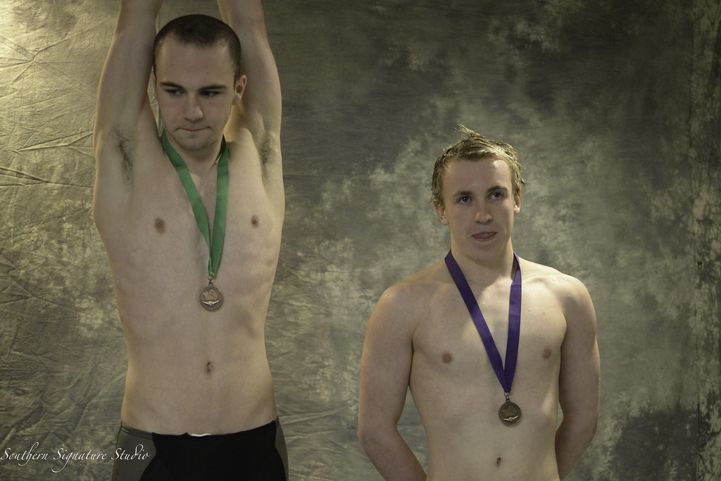 usry swim meet 2013