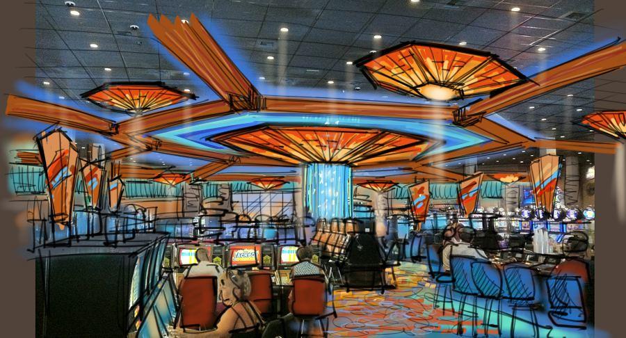 Casino Design Interior Design Casino Interior Design Flickr