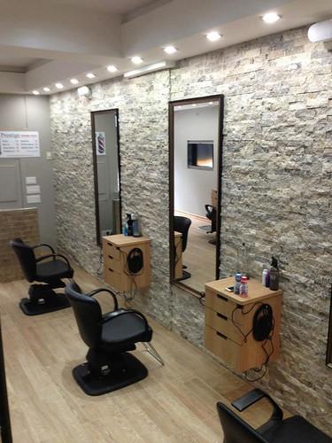 3d voice barber shop