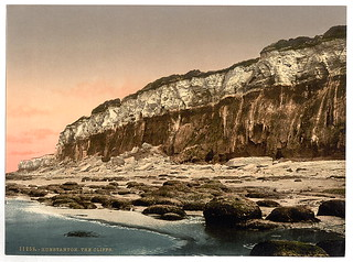 [The cliffs, Hunstanton, England]  (LOC) | by The Library of Congress
