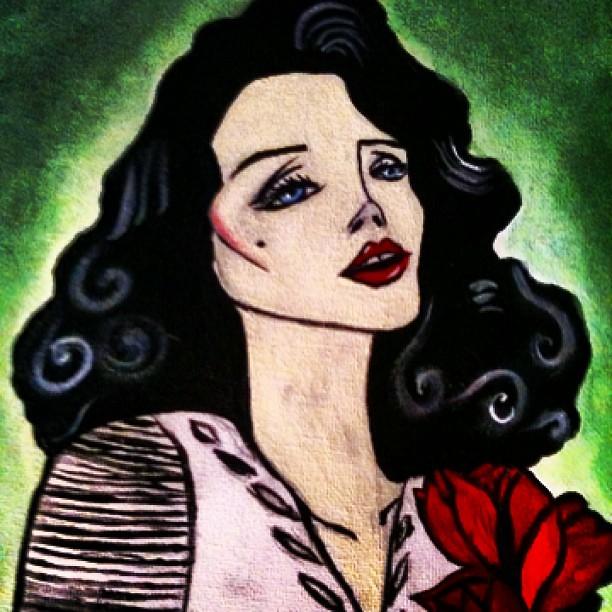 ella no quiere rosas me artist artist cultur pop i flickr
