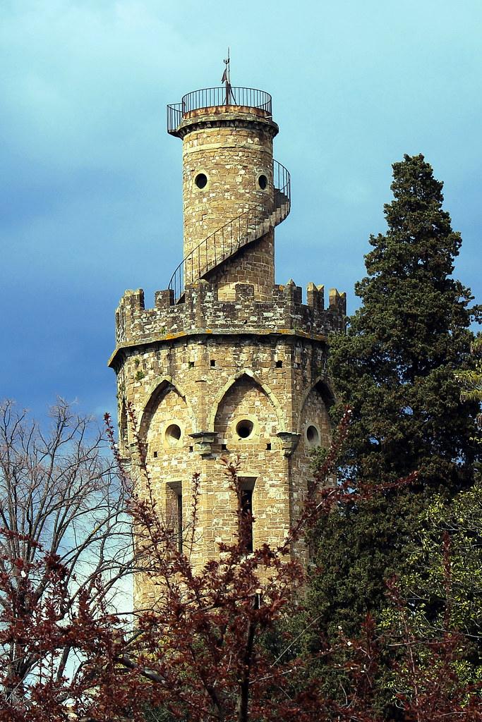 La firenze nascosta torrino del giardino torrigiani flickr for Giardino 3d gratis italiano