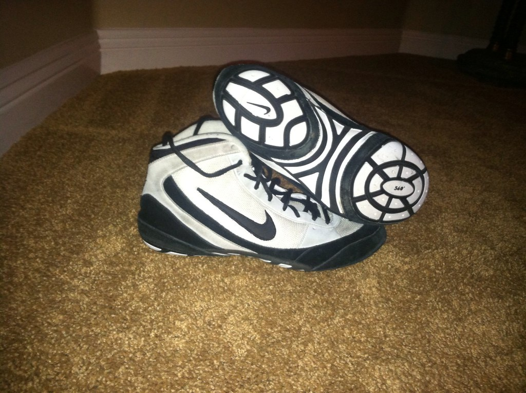 nike 360 shoes