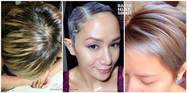 my summer 2014 hair colors budget friendly hair dyes basta igat