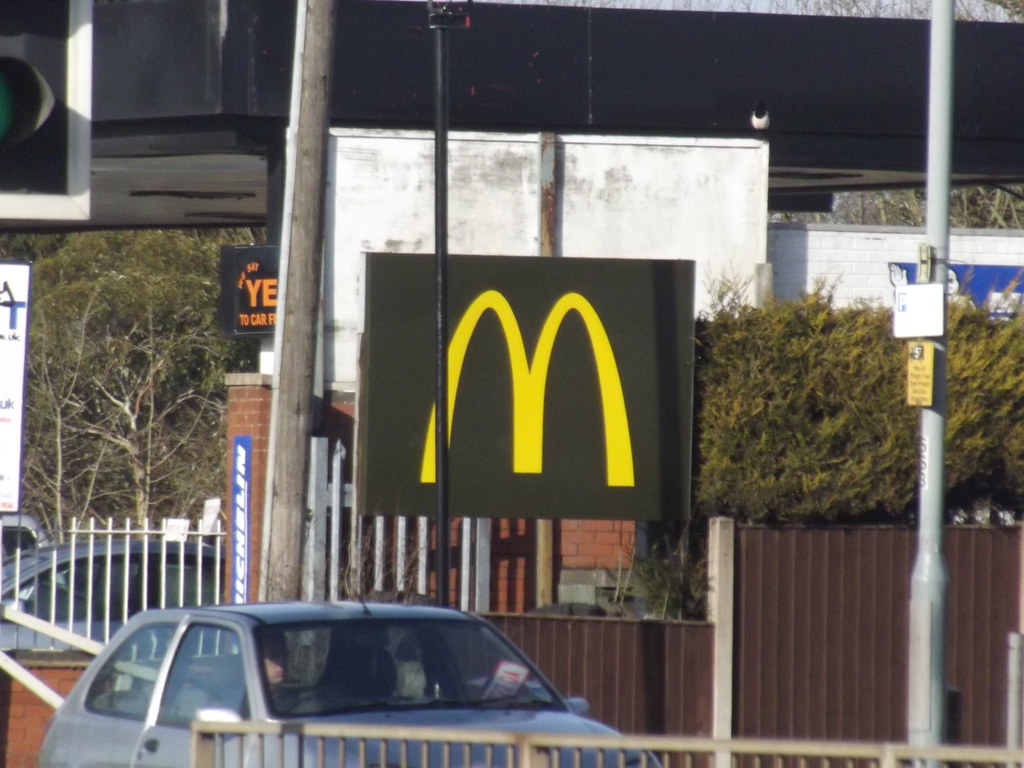 Fast Food Near  Baldwin Road Hempstead Ny