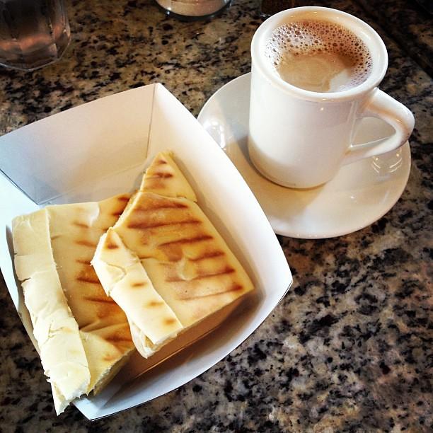 Cafe R Breakfast