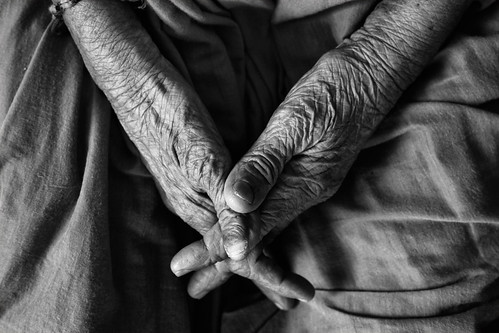 The Beauty of Old Age | by VinothChandar