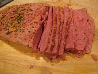 Corned Beef | by idiotskitchen