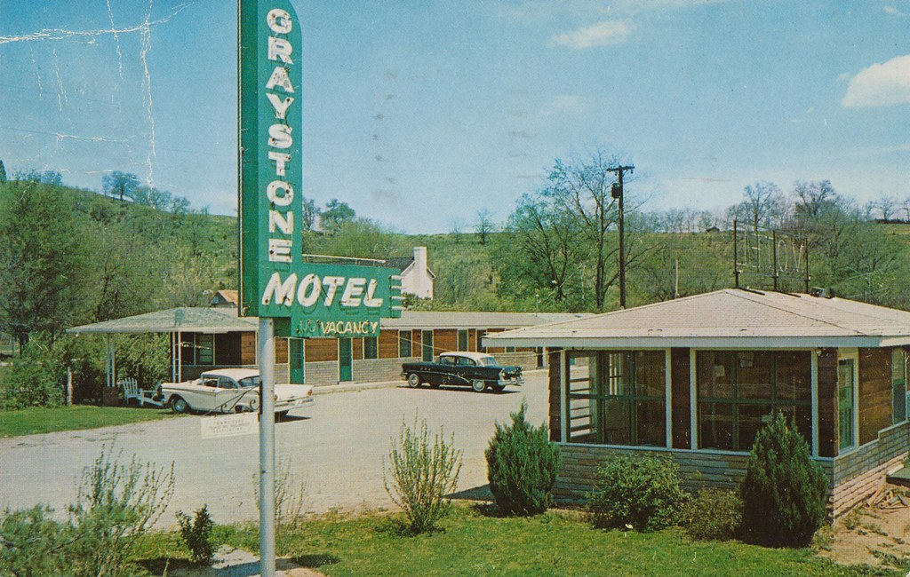 Graystone Motel - Goodlettsville, Tennessee