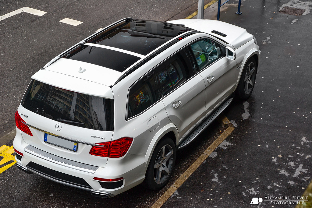 Mercedes Benz Gl63 Amg Www Grand Est Supercars Com Flickr