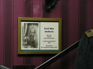 Civil War Uniform Info 102