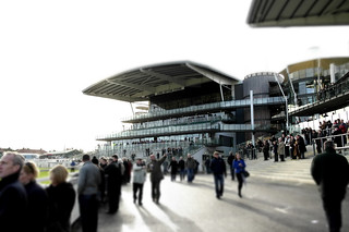 Grand National Racecourse | by Paolo Camera