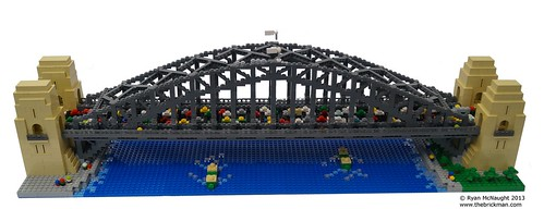 how to get harbour bridge poe