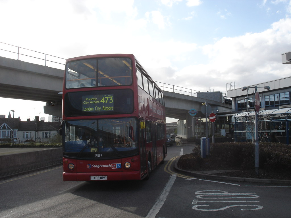 Route 473 Curtailed | From 6th April, for up to two years, A ...