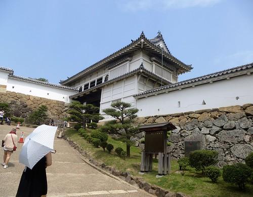 jp16-Himeji-Château (4)
