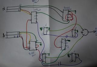 messy version of the wiring diagram rashbre rashbre flickr messy version of the wiring diagram by rashbre