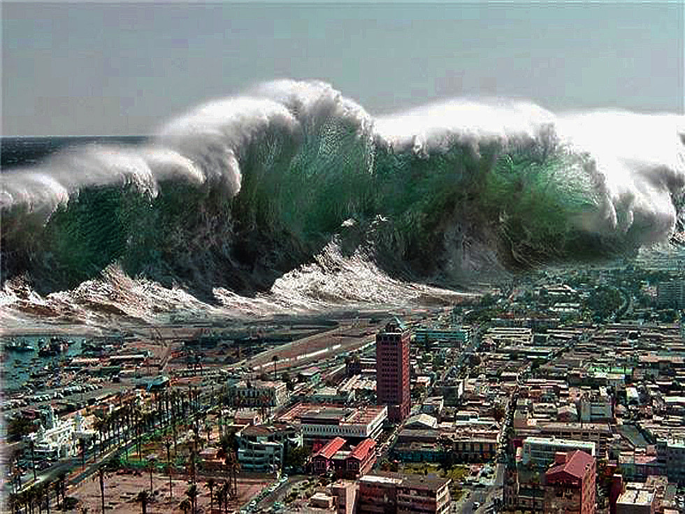 Image result for tsunami