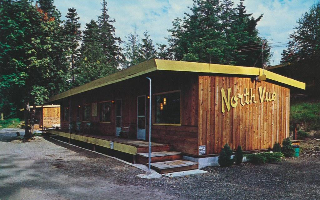 North Vue Motel - Anacortes, Washington