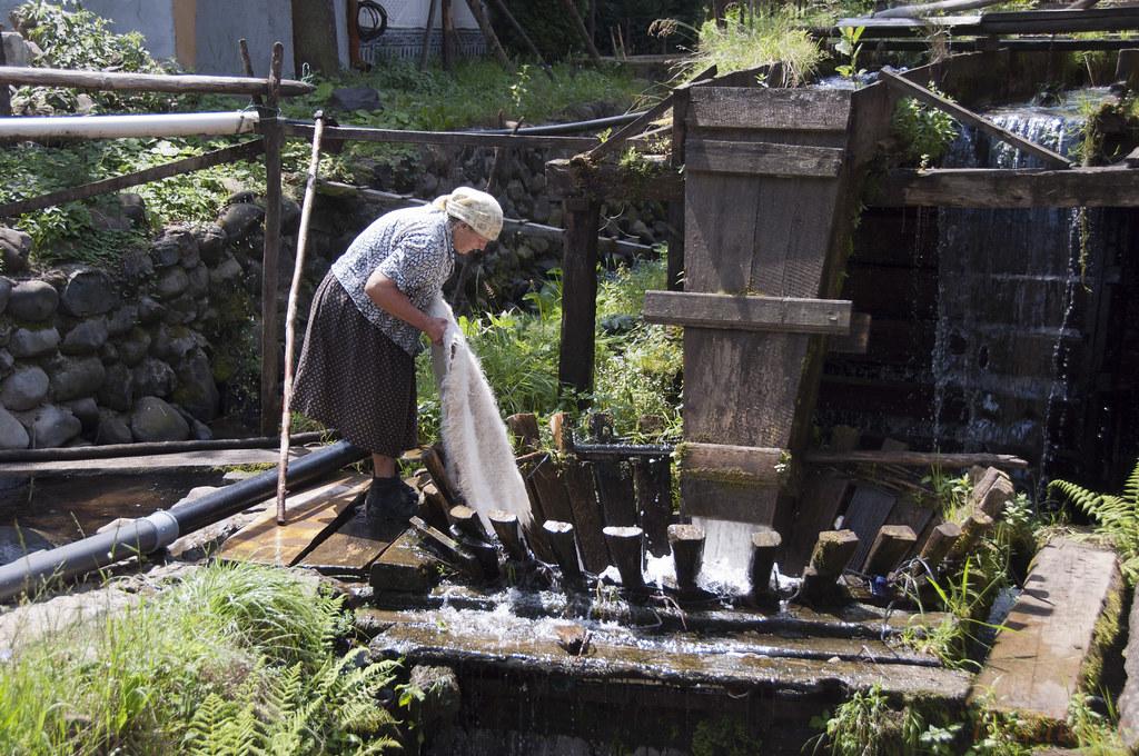 Lave Linge Antique Washing Machine Cet Antique Lave