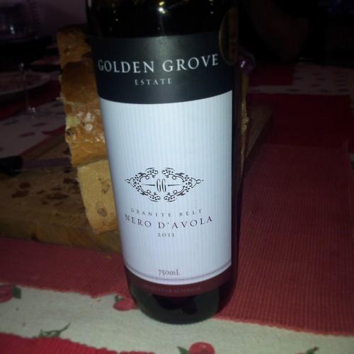 The Grove Wine Bar And Kitchen Lakeway