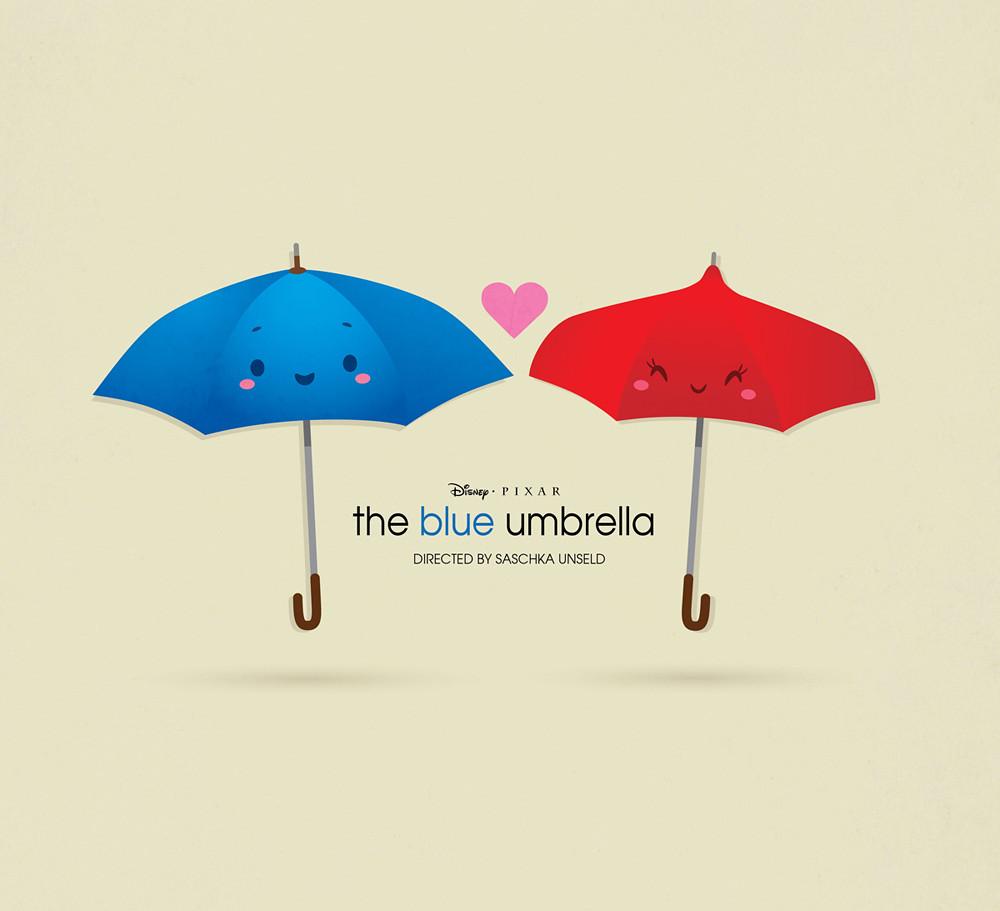 Umbrella (Short Film) on Vimeo