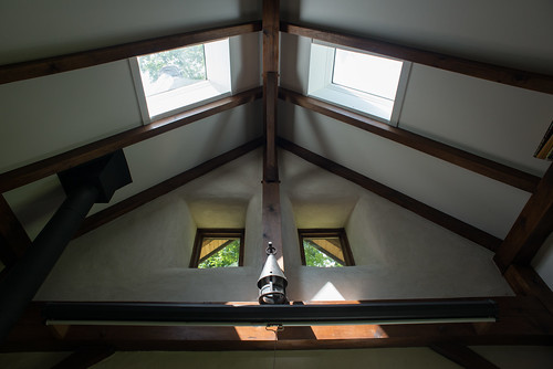 Trimmed Skylights | by goingslowly