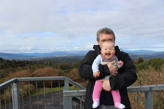 Our NZ Adventure