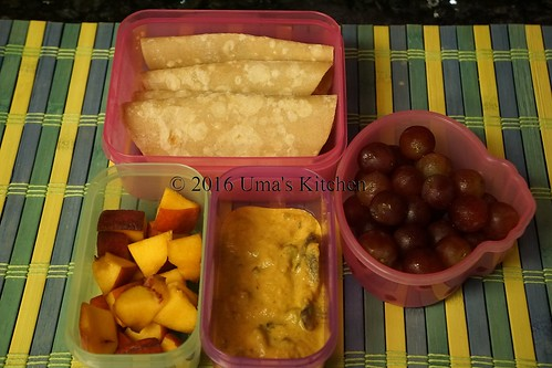 Lunch box idea 7