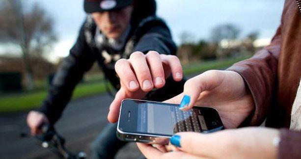 Фото с потерянных мобильных
