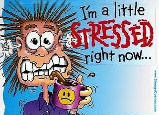 Stressed Stress