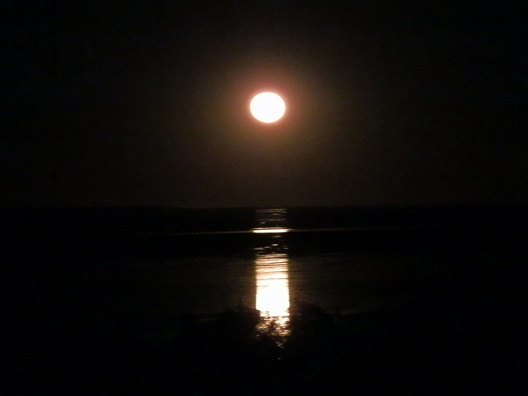 Staircase to the Moon, Broome, Western Australia
