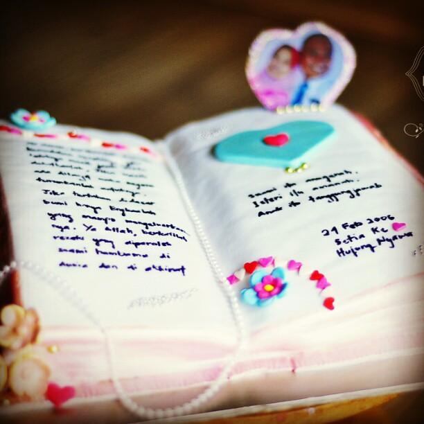 A Diary Cupcakes Cakes Baking