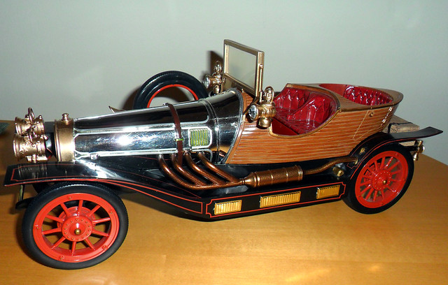 Chitty Chitty Bang Bang Chitty Chitty Bang Bang