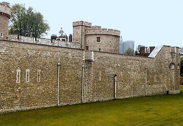 Devereux tower tower of london the devereux tower was for The devereux