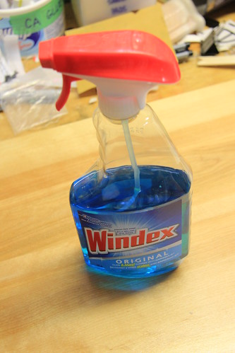 Windex with Ammonia | by JD and Beastlet
