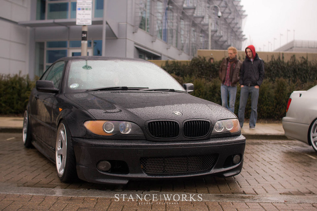 Bmw e90 wheels