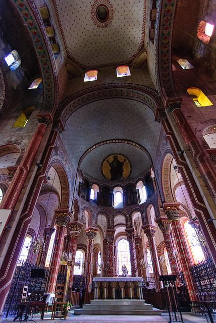 Photo for Architecture romane