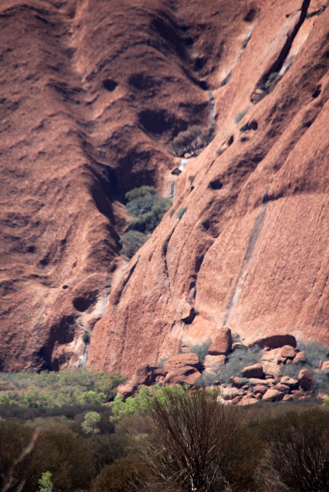 Ayers Rock Geology Ayers Rock Geology