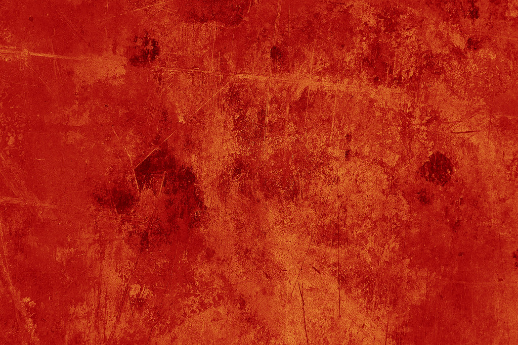 Otf Red Grunge 06 Red Grunge Textures Created From