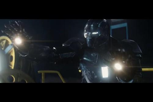 Amazoncom SH Figuarts Iron Man Mark 42 Toys amp Games
