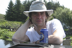 20060704 1 De Zon Schijnt Nog Eens In Schotland Inge De