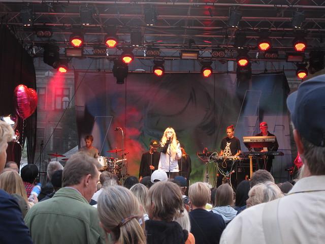thursday, hx, festival, helsingborg