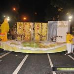 CANARIOS DAS LARANJEIRAS - 2013