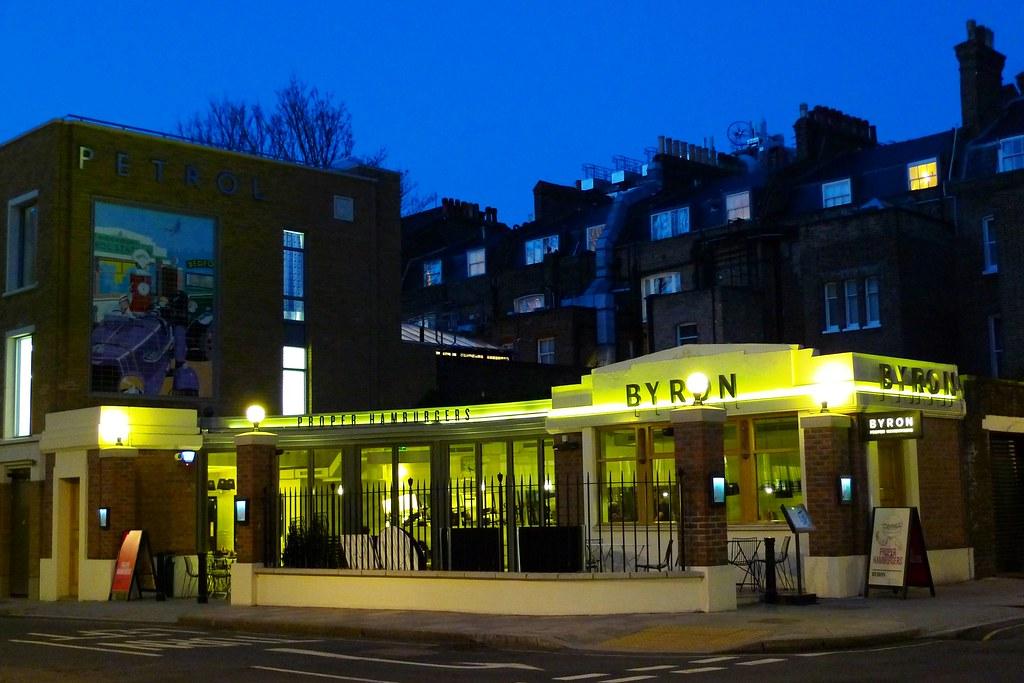 Bloomsbury Restaurants In Tottenham Court Road