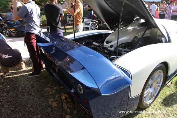 Versatile Auto Exotic Car Show Orlando Masserrati IMG Flickr - Exotic car show orlando