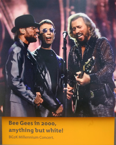 Bee Gees (12) | by bertknot